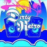 Dirty Retro Radio Show 15.3.17