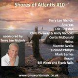 Shores of Atlantis #10