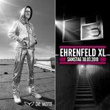 Dr. Motte Techno & Acid DJ Set @ Artheater Ehrenfeld XL Cologne March 30 2019