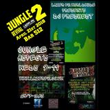 jungle rinse out lazer fm the freshest