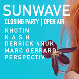 Sunwave Closing Party