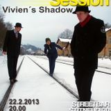 StreetCulture Session - Vivien's Shadow - rozhovor