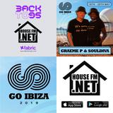 GraemeP & SoulDiva - Go Ibiza & BackTo95 Special 30 MAY 2019