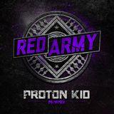 Proton Kid Red Army Mini-Mix