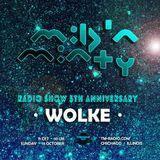 Wolke - Mild N Minty 5th Anniversary Radioshow on TM Radio October 2019