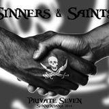 Sinners & Saints Sonnentanz 2014