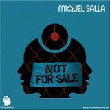 Miquel Salla Not For Sale  preview- coming soon november 1
