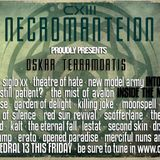 Necromanteion - Communion 45