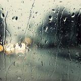 Rainy Day (By Alex Wood)