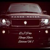 Range Rover Edition