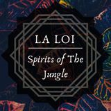 Spirits of The Jungle - Deep/Afro House mix