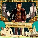 Deep & Mystic African Soul Selection (1970/80s)