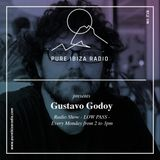Gustavo Godoy - Low Pass Radio Show #63 - Pure Ibiza Radio