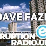 Eruption Radio UK - Classic Liquid DnB Part 2 27.7.19 - Dave Faze