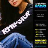 Spectrum Radio - 236 - Rhipstop