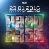 Balistic live @ Hard Bass 2016 (Arnhem, Holland) - 23.01.2016 - [FREE DOWNLOAD]