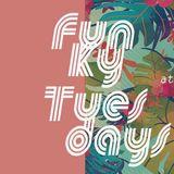 Funky Tuesdays by Cuchodub