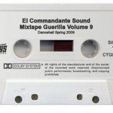 Mixtape Guerilla Volume 9