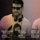 M:R guestmix #34 / REEKEE