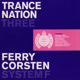Ferry Corsten - Trance Nation 3 (2000)