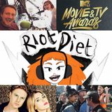 Riot Diet with Rowena Lewis 13/04/2017