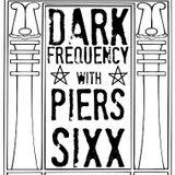 Dark Frequency July 2013