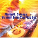 Martin G - Straight From The Play Box 2