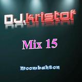 Moombahton MIX 103-107BPM
