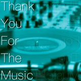 Thank You For The Music / yuukundesukedo