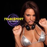 TrancePort 168 (featuring Trance set from Staker wedding) - Mixed by DJ Ben