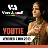 Vibes A Come radio show 07-06-2019 ft. YOUTIE