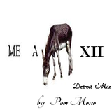 Poor Mono - Tribute Detroit - Raices Metalicas 05.10.15