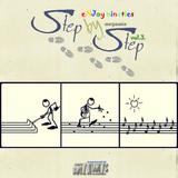 ENJOY 90S (STEP BY STEP VOL.3 - TEAMWORK MEGAMIX) (2018)