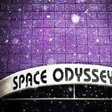 Space Odyssey Cape town Part 1