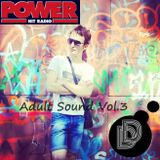 Adult Sound Vol. 3 ( mixed by Jorge)