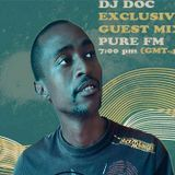 DJ Doc - This is Africa 002 on Pure.FM (15-June-2013)