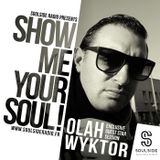 SOULSIDE RADIO - CLUB // OLAH WYKTOR Exclusive Guest Mix Session // 03.2018