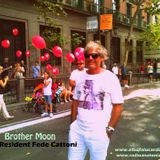 Brother Moon- Mixed Fede Cattoni