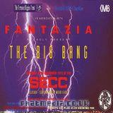 Fantazia 1993 TOM WILSON & ULTRA SONIC @ SECC Glasgow