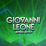 Giovanni Leone - April 2017