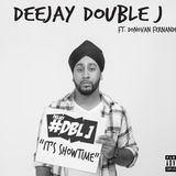 It's Showtime - Deejay Double J