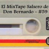 El Mixtape Salsero de Don Bernardo - Emisión #59