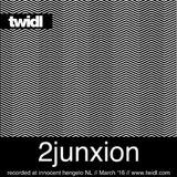 2Junxion // Twidl Sessions // March '16 // Club Innocent