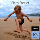 Still Alive, Piero Steeler