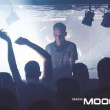 Dario Sorano @ Moog Bcn 2 Set 2018