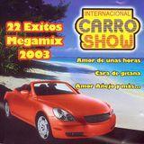 Carro Show 22 Exitos Megamix