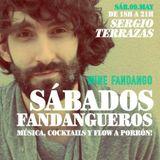 Sergio Terrazas Aka Loxvef @ Wine Fandango Logroño ( La Rioja-Spain) 09/05/2015 special set