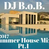 2017 Summer House Mix Pt. 1