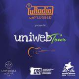 uRadio Unplugged - UniWebTour - Giulio Wilson