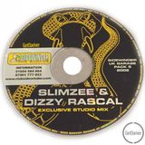 Slimzee & Dizzee Rascal - Sidewinder Bonus CD - 2002